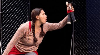 New play 'Ursula' about children at the U.S. border to stream on demand