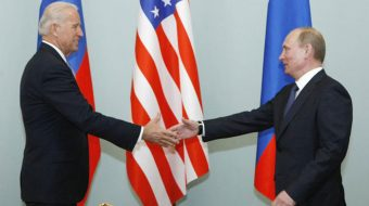 In a positive sign for world peace, Biden to meet Putin for summit