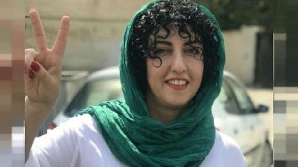 Iranian Communists condemn regime's brutal sentence against woman protesting police violence