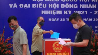 Lessons from Vietnam: Elections that can't be bought