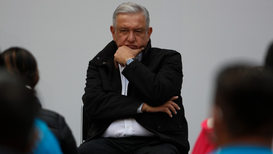 AMLO battles corrupt electoral officials and U.S. interference in Mexico midterms
