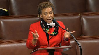 House repeals 'endless war' resolution; Senate panel to act June 22