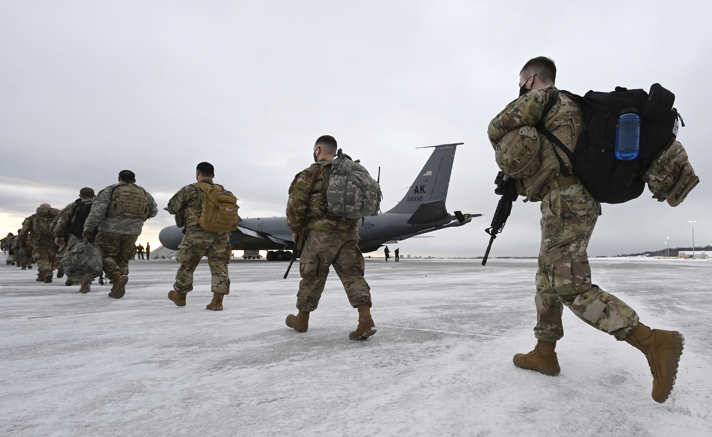House hears only one side of the military conscription controversy