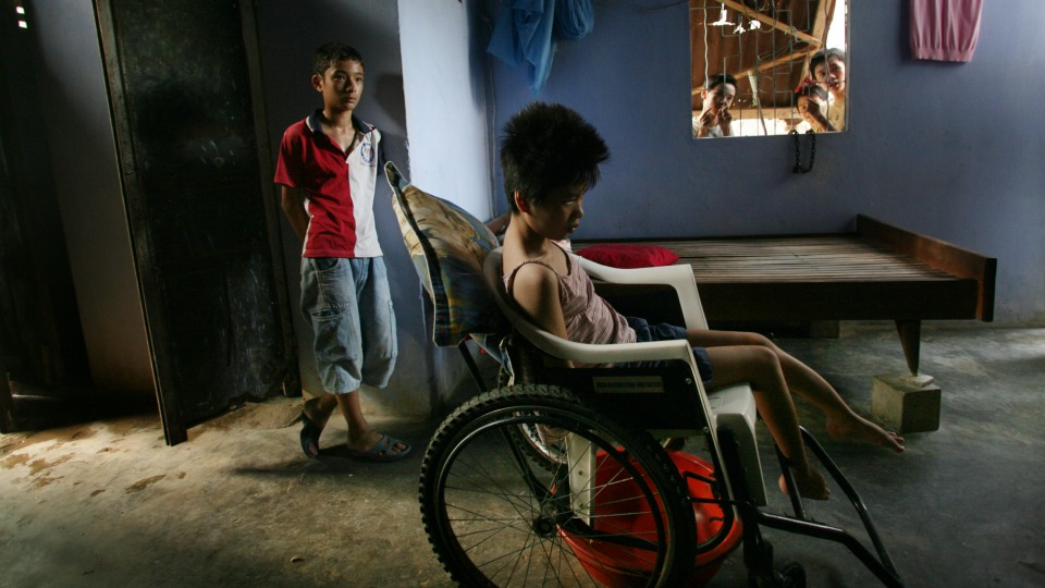 Toxic legacy: How the U.S. military's use of Agent Orange poisoned Vietnam