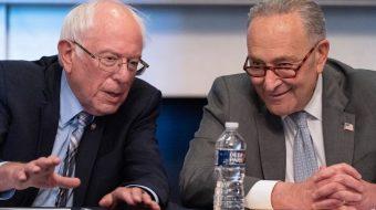 Progressive groups gather support for $6 trillion-plus 'bigger than Biden' budget bill