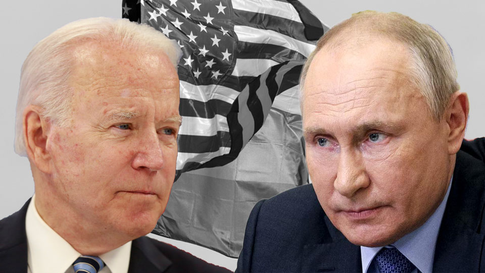 Message to Biden and Putin: Don't waste historic opportunity