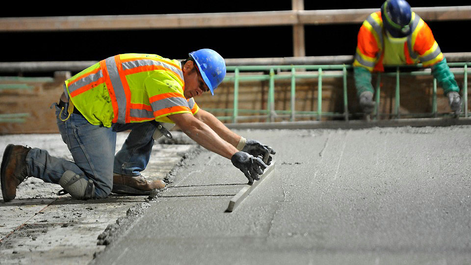 Infrastructure deal: 'Concrete' projects in, 'human infrastructure' not yet