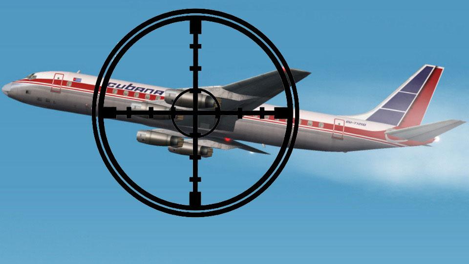 The bombing of Cubana Flight 455: Interview with filmmaker Enrique Berumen