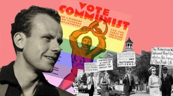 Before Stonewall: Queer liberation's Communist Party roots