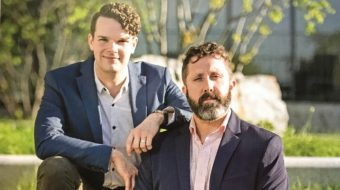 'A Lad's Love': New CD sings of an era of suppressed homosexuality
