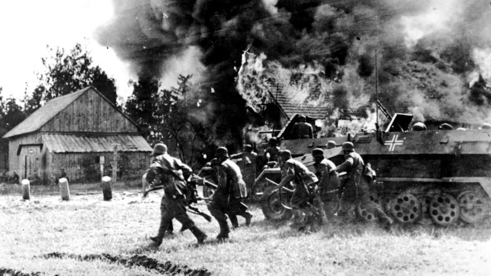 'Dispatch Hitler to Hell': 80 years since the Nazi invasion of the USSR