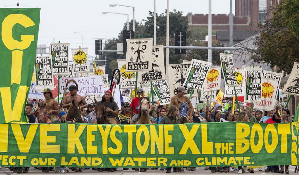 Keystone XL pipeline finally dead in both U.S. and Canada