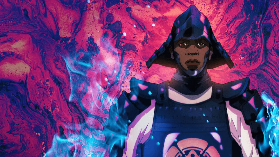 Netflix anime 'Yasuke' puts spectacle over substance for the Black samurai
