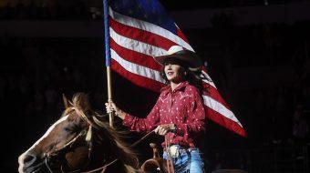 South Dakota Gov. Kristi Noem continues the Jan. 6 insurrection