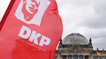 Election officials ban German Communist Party from running candidates