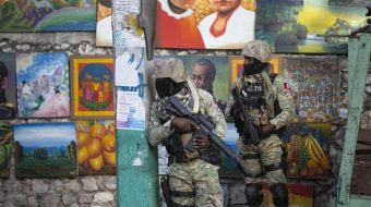 Fears of U.S. intervention in Haiti escalate after dictator's assassination