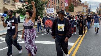 Black queer socialist makes history, winning Democratic primary in Harlem