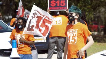 Tucson: $15 minimum wage going to voters this November