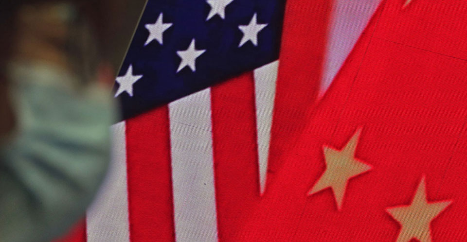 China warns U.S. against continued provocations as military plane lands in Taiwan