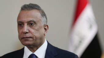 Iraqi elections in doubt as Communist Party becomes latest to boycott October's poll