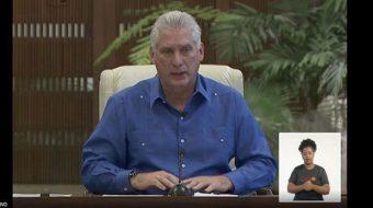 Cuba en el guión fabricado de las redes sociales