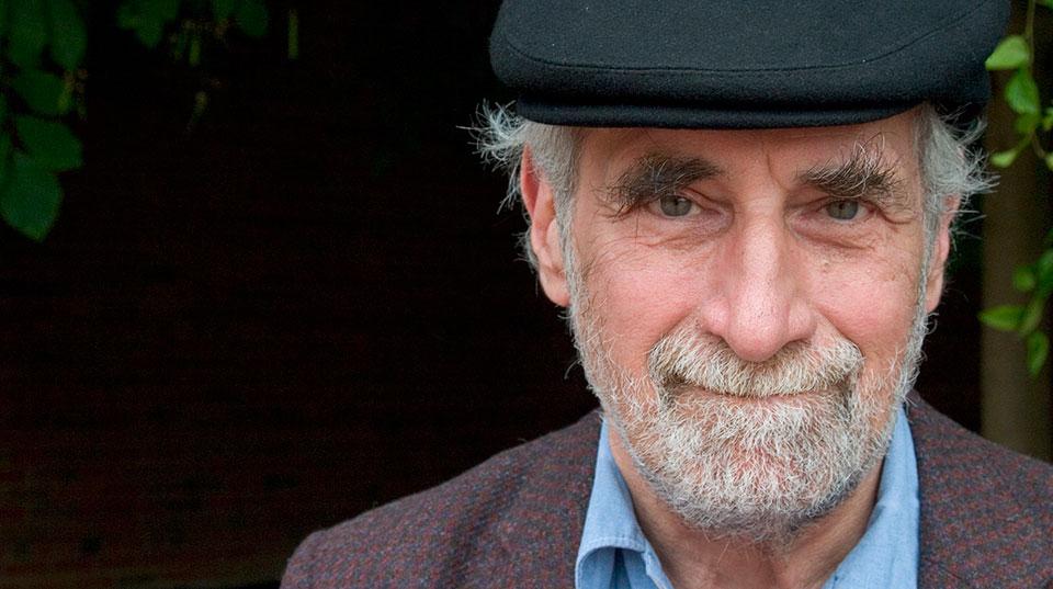 Radical American composer Frederic Rzewski dead at 83