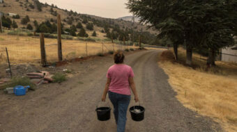 'Struggling to survive': Wells dry up amid Oregon water woes
