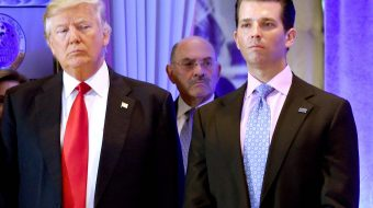 Trump company indictment: Only the start