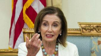 House OKs $3.5 trillion budget plan, allowing massive social change