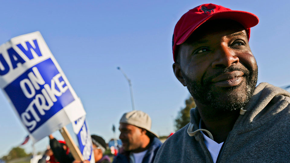 Study: Unionization cut poverty rates by more than two-thirds