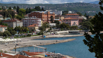Red lamb, black falcon: Balkanization and the capitalization of Croatia