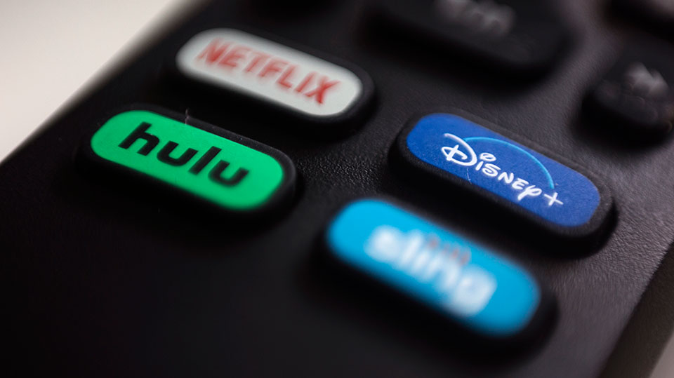 Streaming platforms vs. Media sovereignty: Netflix and others challenge national broadcasters