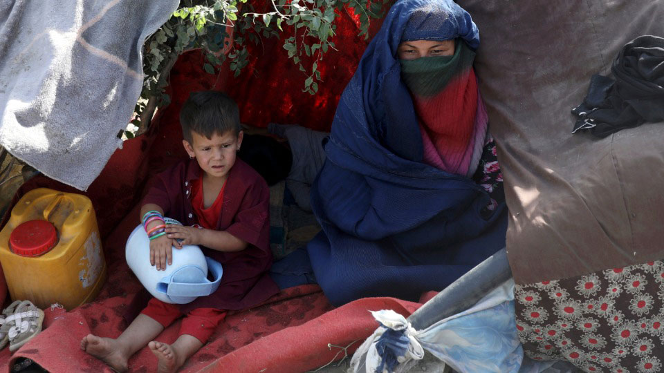 www.peoplesworld.org: As U.S. empire falters, people of Afghanistan pay the price