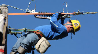 Hot weather becomes major cause of illness, death for U.S. workers