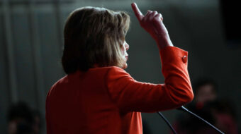 Battle rages over Biden agenda as key vote nears in Congress