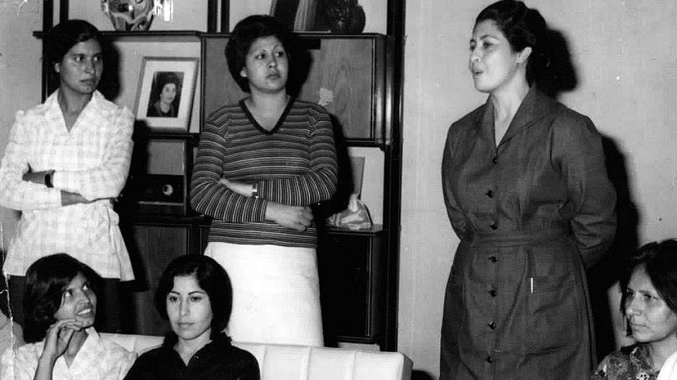 Remembering Anahita Ratebzad, socialist leader and mother of Afghan women's liberation