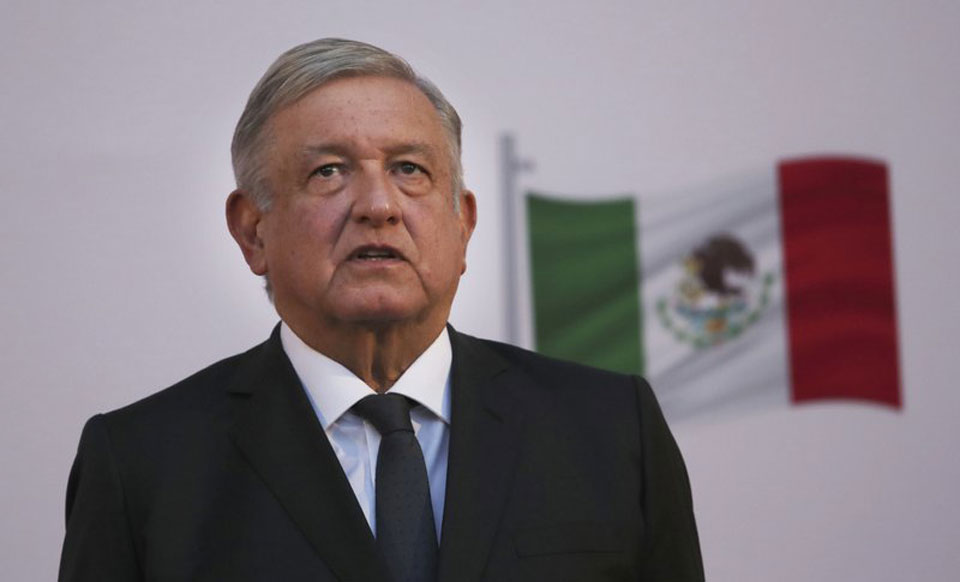 Mexicans vote on how they think AMLO's government is doing