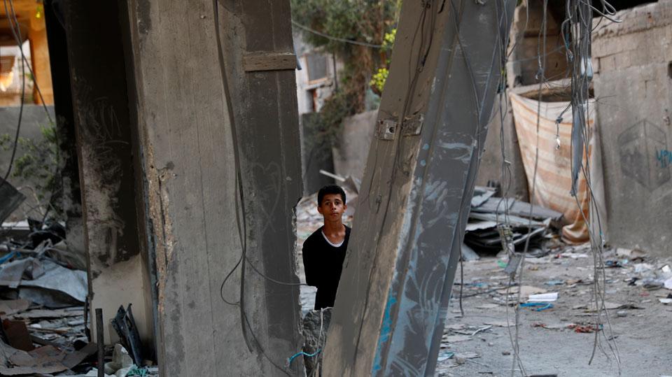Progressive Israeli Jews condemn apartheid in new statement