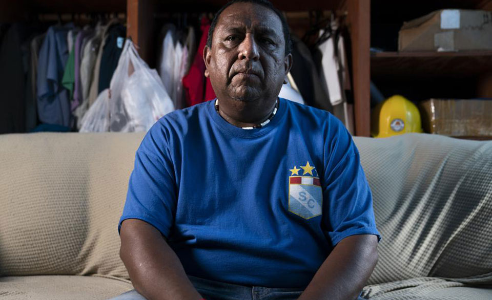 Immigrant Sept. 11 cleanup crews look to residency as a reward