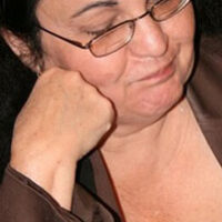 Roxana Hegeman