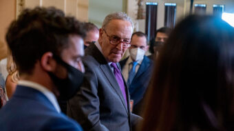 Progressive agenda in trouble on both sides of Capitol Hill