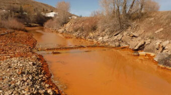Cleanup of abandoned mines could get boost, relieving rivers