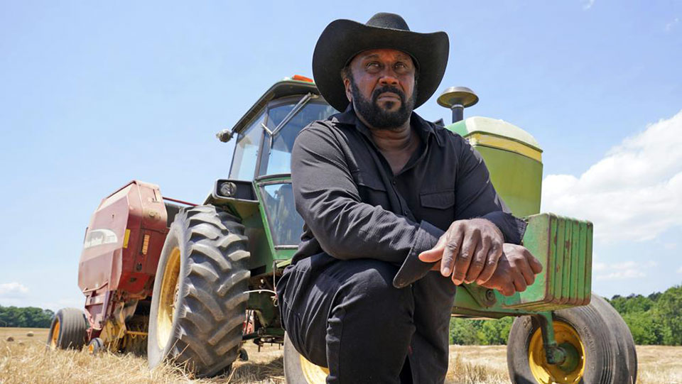Black farmers were promised debt relief; white farmer lawsuits stand in way