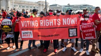 Voting rights 'compromise' allows state lawmakers to trash voter choice