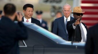 Stopping the new Cold War with China, before it's too late