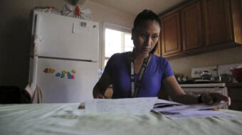 Unemployed workers face hardship, desperation as benefits run out