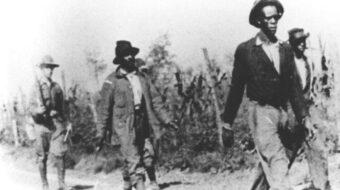 On anniversary of Elaine race massacre, Arkansas community says reparations are due