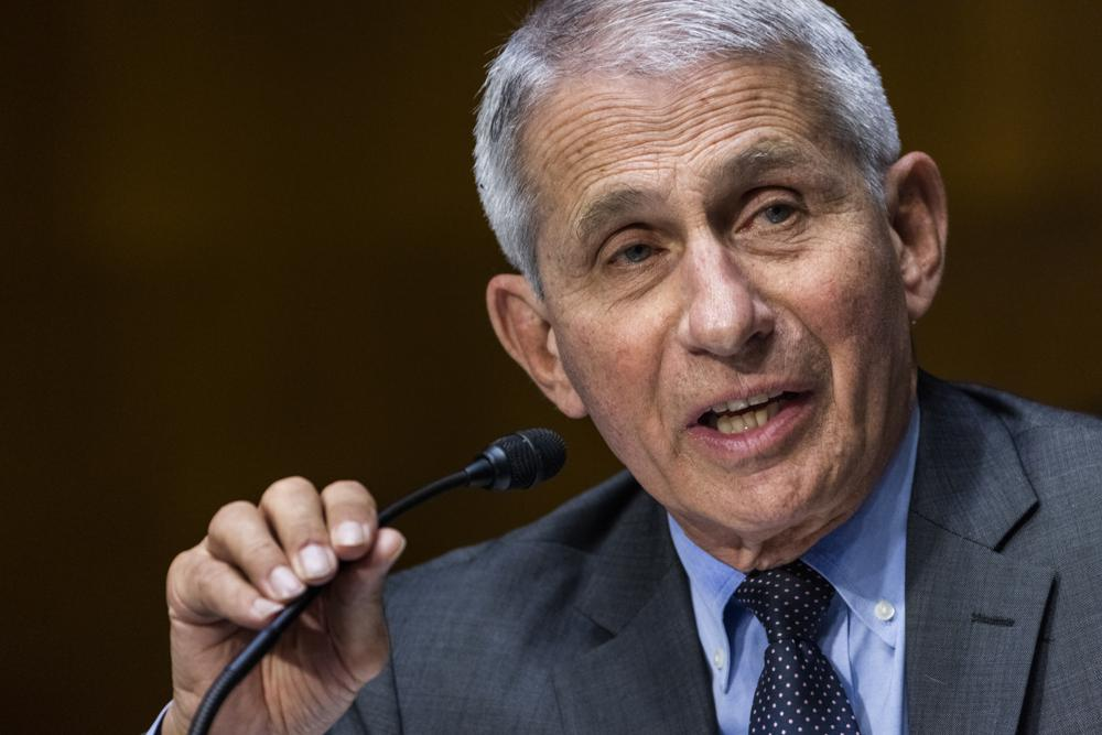 'Fauci' film goes beyond the doctor to showcase vicious cycle of deadly outbreaks