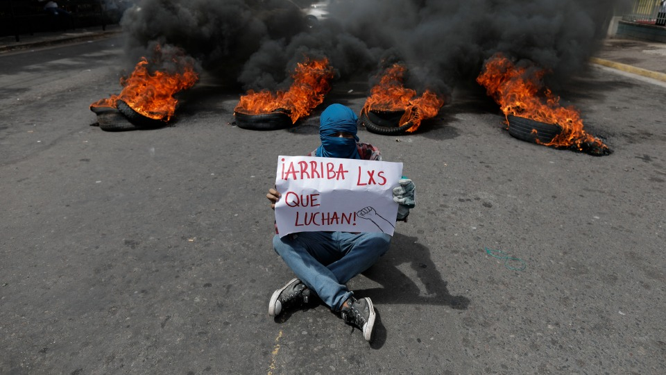 U.S. intervention and capitalism have created a monster in Honduras