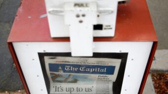 News Guild on verge of representing majority of workers in troubled industry